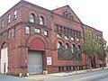 Hendler Creamery, 1100 E. Baltimore St., Baltimore City, Maryland.JPG