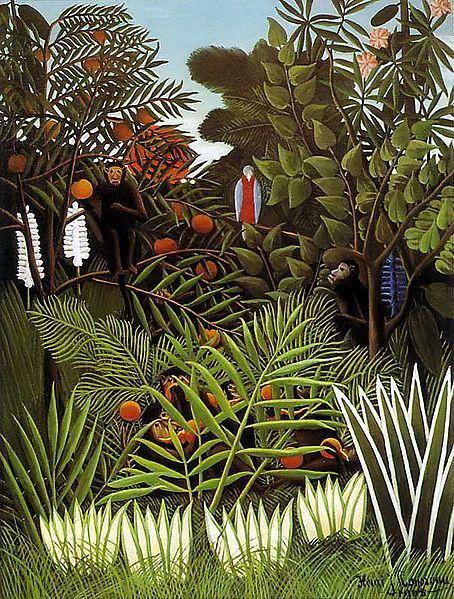 File:Henri Rousseau - Exotic Landscape.jpg