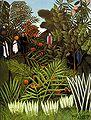 4 / Exotic Landscape