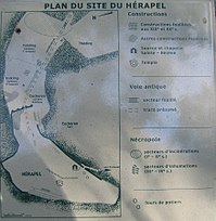 Herapel-plan