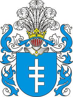 Piława coat of arms