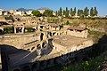 Herculaneum Ruins - Center Town - Baths.jpg