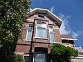 Herenhuis in Overgangsstijl met eclectische, Chalet- en Art Nouveaustijl-elementen 1904 - 2.jpg