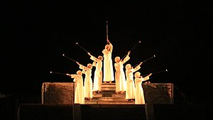 Hill Cumorah Pageant heralds.jpg