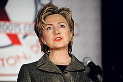 Hillary Clinton speaking at Families USA.jpg