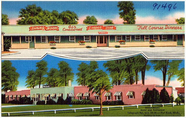 Motels In Rock Hill Sc