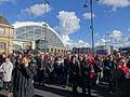 Hillsborough Vigil 27 April 2016, Liverpool (70).JPG