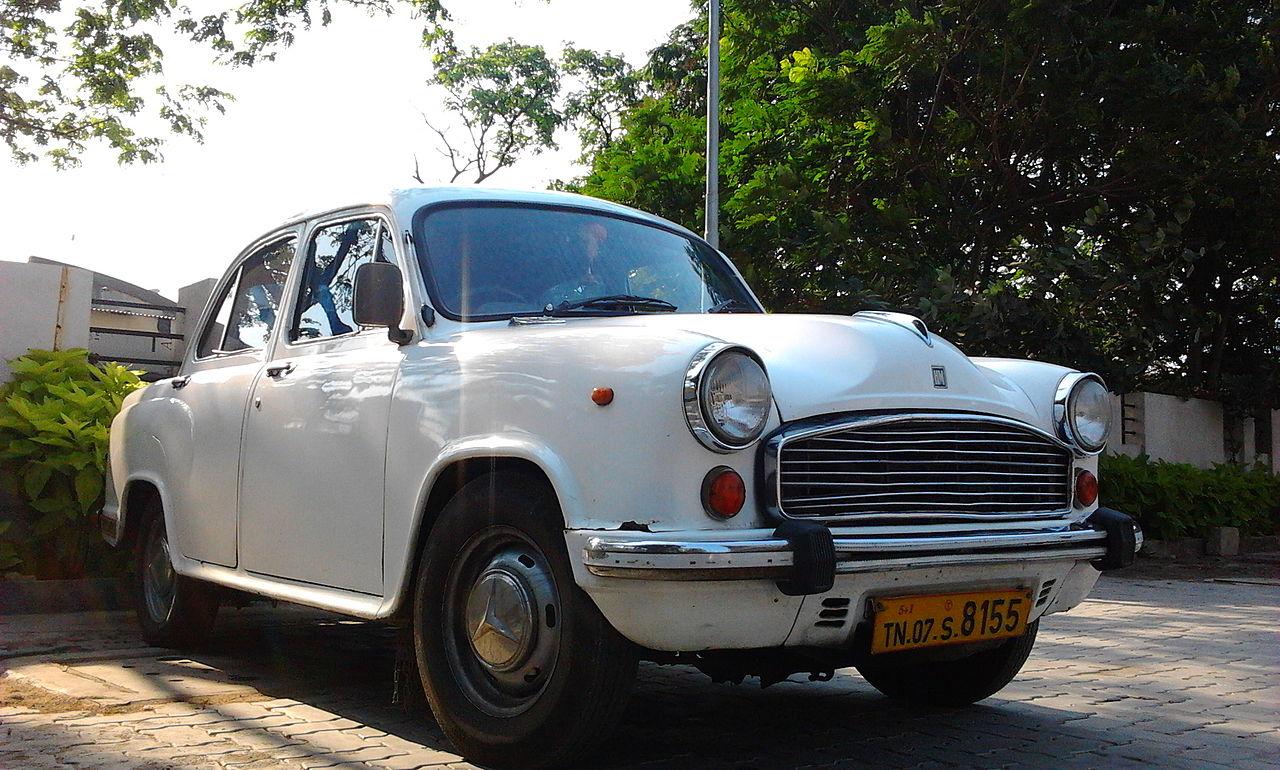 Hindustan Motors New Car