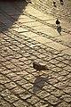 Hnězdno, náměstí, holubi II.jpg