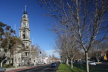 0e20b2138e Hoddle Street massacre - Wikipedia