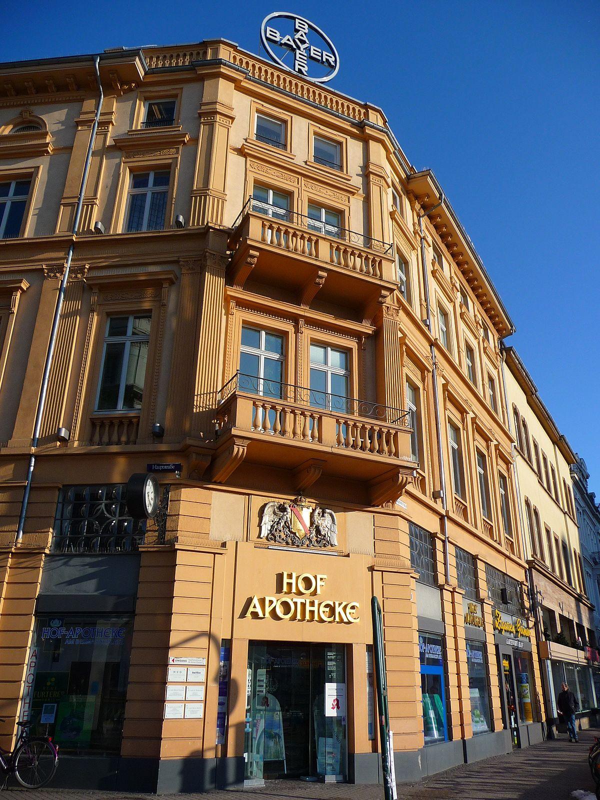 Hotel Heidelberger Hof Dubeldorf