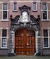 Hofje van Hoogelande, The Hague, entrance, 2017.jpg