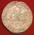 Holland, dukaton of zilveren rijder 1672.JPG