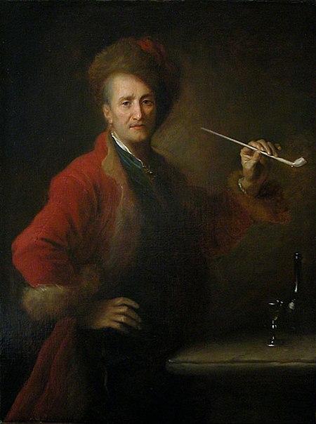 File:Homme en costume polonais (Louvre).jpg