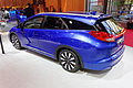 Honda Civic Tourer - Mondial de l'Automobile de Paris 2014 - 005.jpg