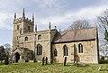 Honington (Lincs), St Wilfred's church (26013816280).jpg