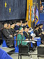 Honorees at University of Alaska Fairbanks 2014 commencement.JPG