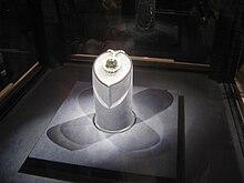 Hope Diamond Ring For Sale