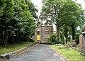 Horbury Cemetery - geograph.org.uk - 851655.jpg