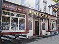 Horse Vaults pub, Pontefract.JPG