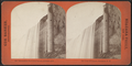 Horseshoe Fall from below, Canada side on line of Canada Southern R. R., by Barker, George, 1844-1894 2.png