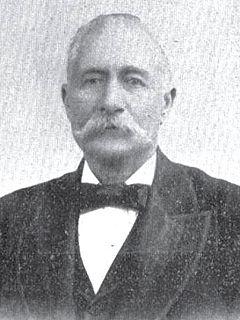 Horton D. Haight American politician