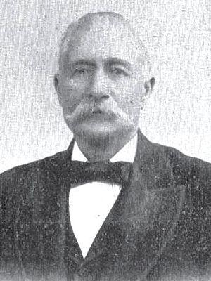 Horton D. Haight - Image: Horton D. Haight