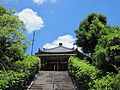 Horyu-ji National Treasure World heritage 国宝・世界遺産法隆寺116.JPG