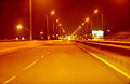 Hosur Road Elevated Expressway Night Vision.jpg