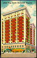 Hotel King Carter Richmond, Virginia (16835766492).jpg
