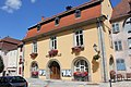 Hotel de Ville, Sarre-Union, Alsace-Champagne-Ardenne-Lorraine, France - panoramio.jpg
