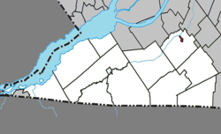 Howick Quebec location diagram.PNG