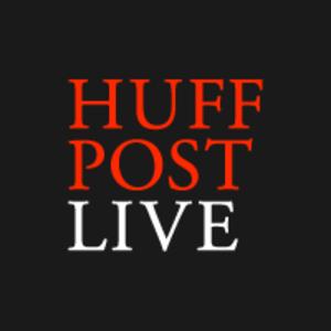 HuffPost Live - Image: Huff Post Live Logo