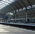 Hull Trains in Hull Paragon Station - geograph.org.uk - 837366.jpg