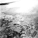 Humboldt Glacier, Calving terminus, July 18, 1964 (GLACIERS 1710).jpg
