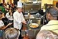 Hynes Charter School New Orleans Chef Keith Faulkner.jpg