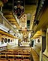 foto van Ons' Lieve Heer op Solder - Museum Amstelkring