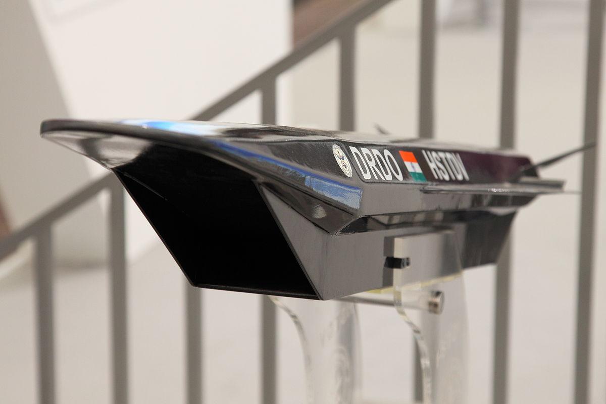 Hypersonic Technology Demonstrator Vehicle Wikipedia