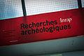 INRAP présentation fouilles Obernai 6000 ans occupation 24 octobre 2013 01.jpg