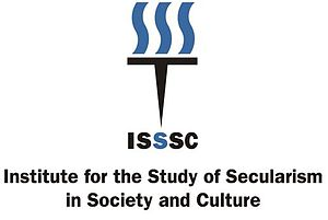 Institute for the Study of Secularism in Society and Culture - Image: ISSSS logo