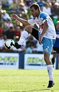 Iain Fyfe Australian soccer player