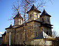 Iasi , Saint Parascheva Church(Orthodox old rite ).JPG