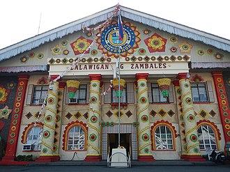 Zambales - Image: Iba,Zamablesjf 9016 13