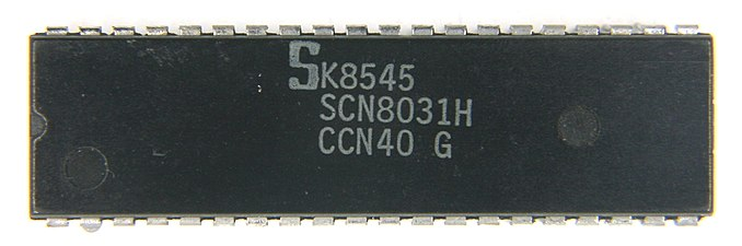 intel mcs 51 wikipediaEmbedded Systems Intrduction Ic 8051 Microcontroller #13