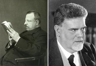 Italian idealism - Benedetto Croce and Giovanni Gentile