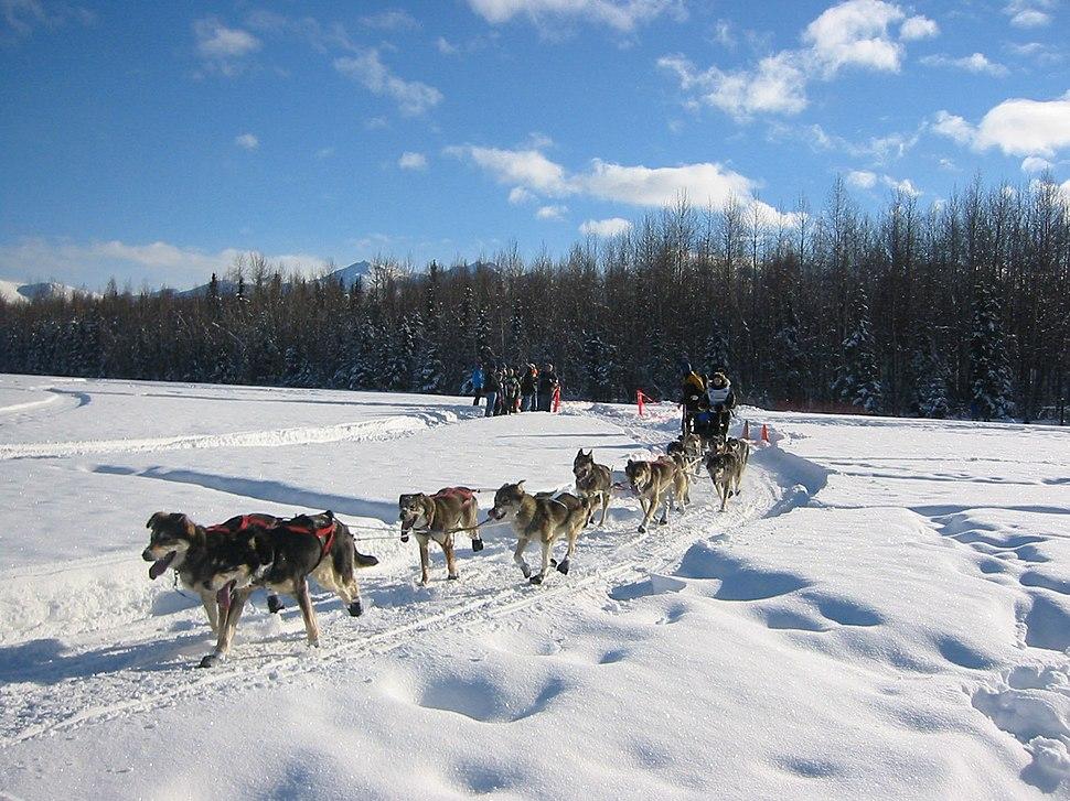 Iditarod National Historic Trail (9312707977)