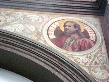 Iglesia Espiritu Santo y Se%C3%B1or Mueve Coraz%C3%B3nes%2C Miguel Hidalgo%2C Distrito Federal%2C M%C3%A9xico17