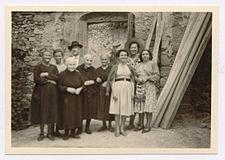 Resultado de imagen de Iglesia evangélica española de Santa Amalia