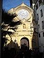 Iglesia de San Pablo, Córdoba - fachada.JPG