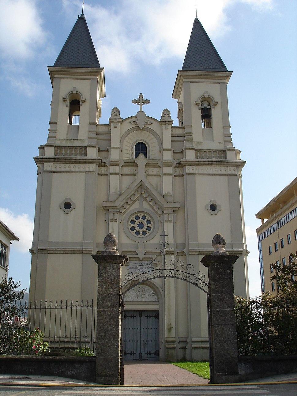Igrexa de Santa Rita